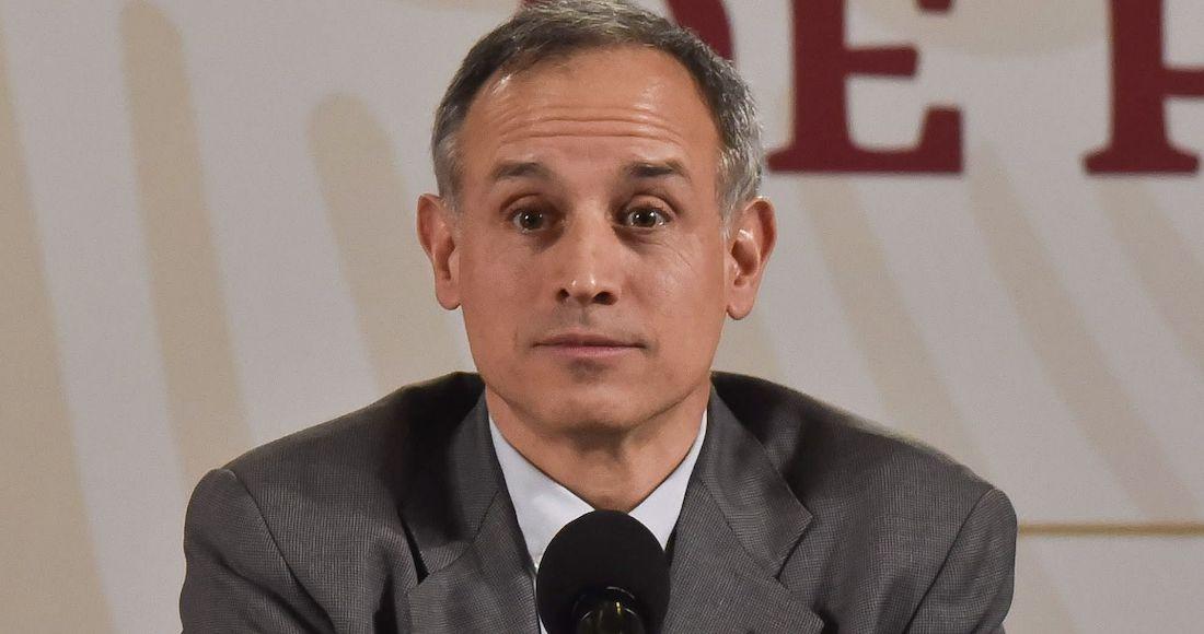 Narro critica a López-Gatell, y él revira: fue titular de Salud y ...
