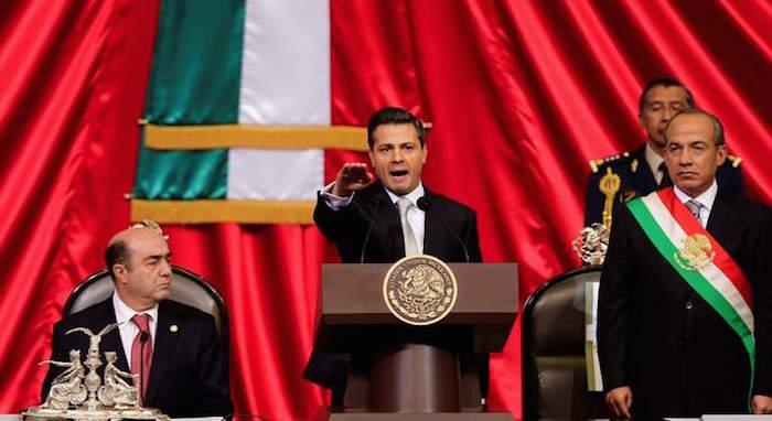 PEÑA-GANA-PRESIDENCIA