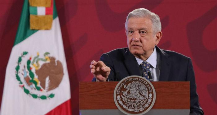 """""""Encuentro el discurso de Andrés Manuel López Obrador del pasado 6 de junio de 2020, pronunciado en Minatitlán, Veracruz, adverso al liberalismo, por más que él se asuma como un liberal esclarecido""""."""
