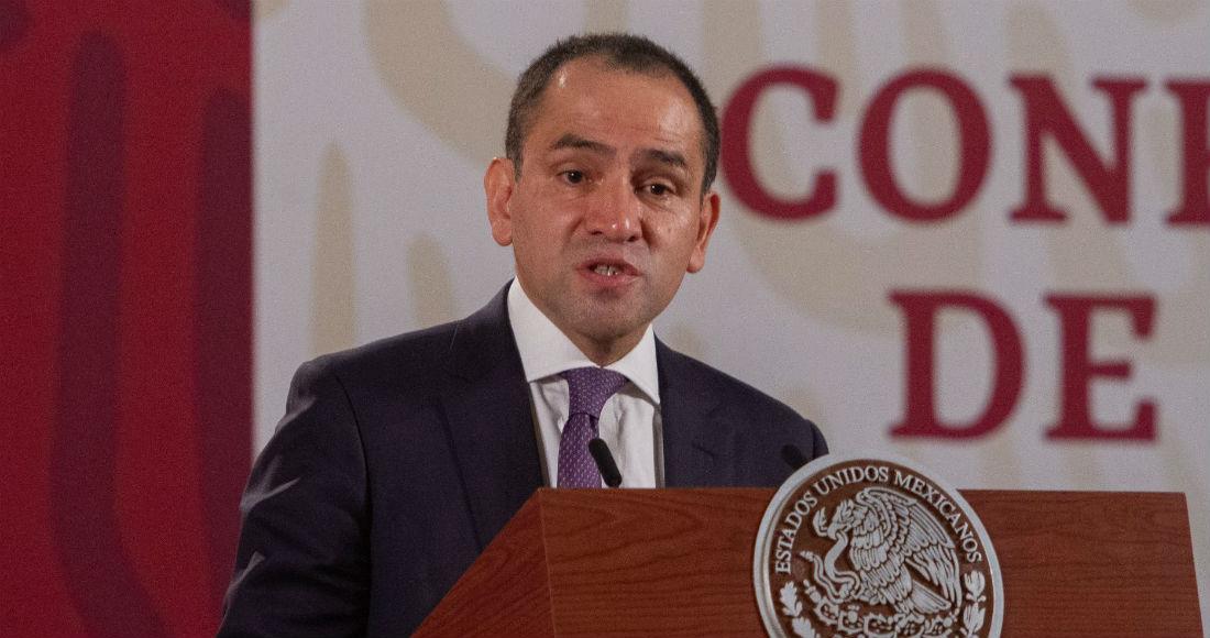 """Arturo Herrera: """"Me acaban de decir que di positivo en COVID-19 ..."""