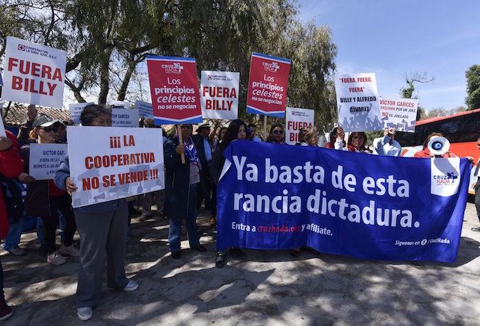 PROTESTA-CONTRA-BILLY-ÁLVAREZ