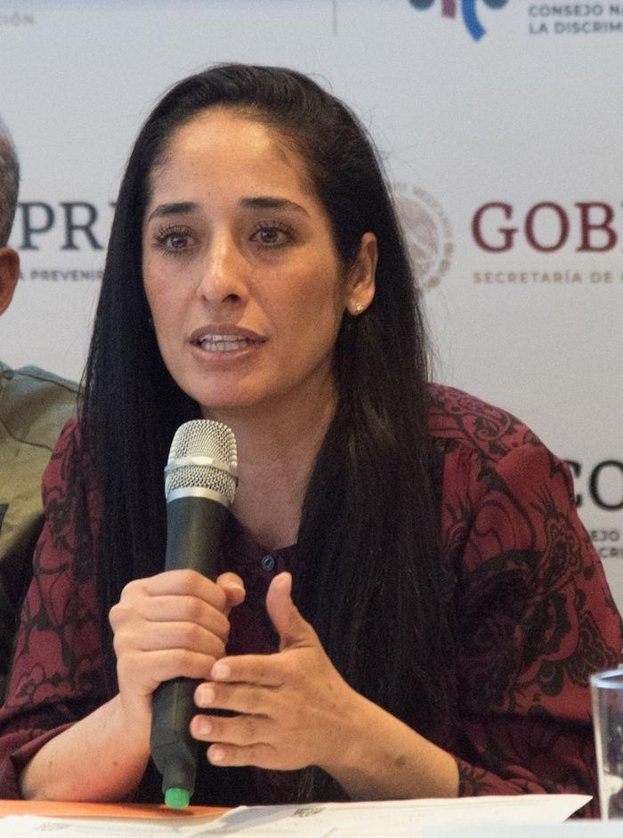 Mónica Maccise-RENUNCIA-AL-CONAPRED