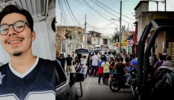 Estudiante del Tec y 2 hermanos son asesinados con granada en Celaya tras matanza de Irapuato