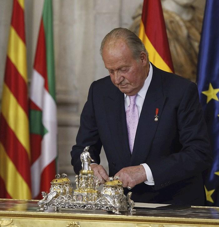 El rey emérito de España podría estar envuelto en otro caso de corrupción.