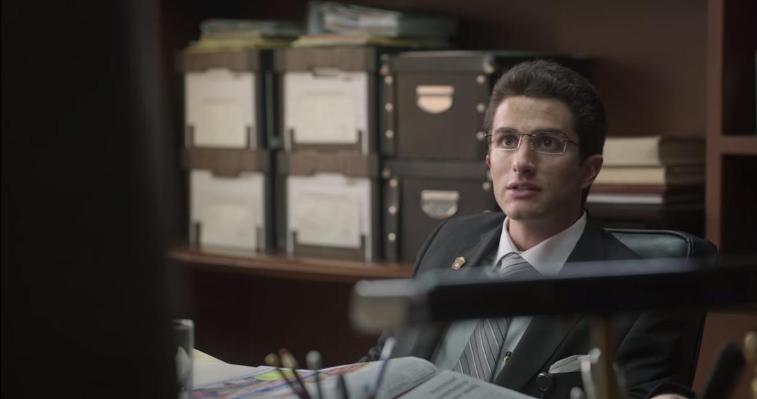 Netflix estrena el tráiler de Historia de un crimen: La búsqueda ...