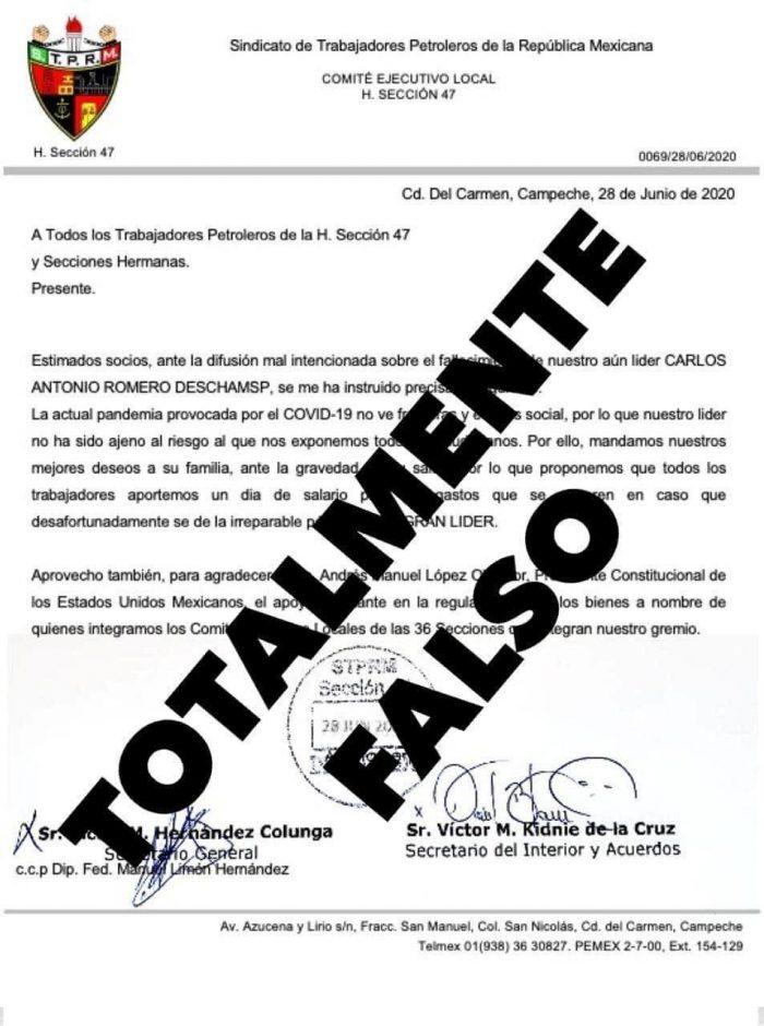comunicado-deschamps-covid-19