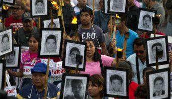 Un paso hacia la verdad y la justicia para Ayotzinapa
