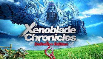 Xenobladechronicles