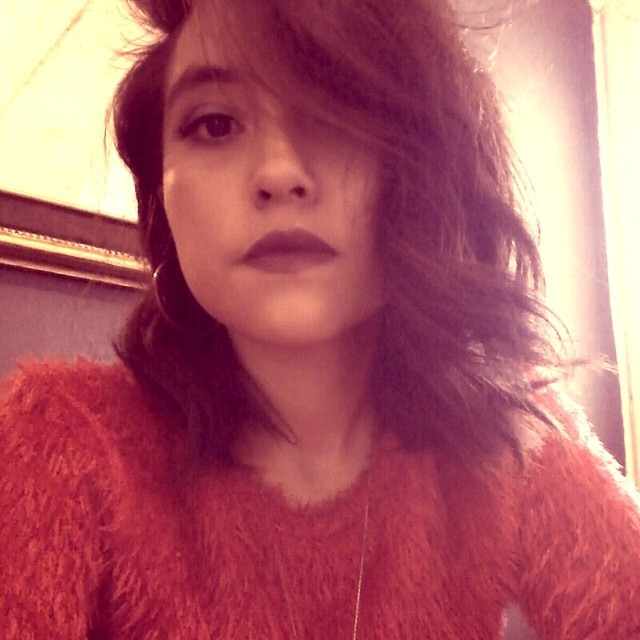 Nadia Virgilio García