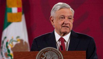 AMLO se quedara en Embajada de Mexico en EU