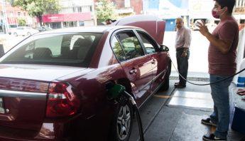 automóvil-gasolina