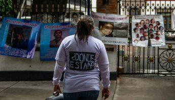 Fiscalia de Guanajuato falla en protocolo de investigacion de desaparecidos