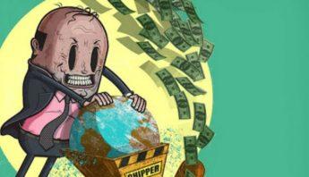 La pandemia de la corrupcion