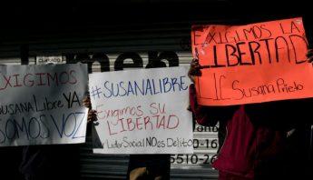 Los pecados de Susana Prieto Terrazas