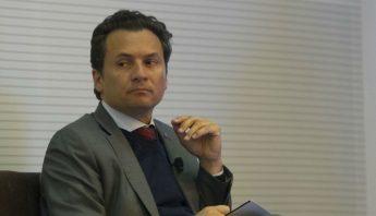 Lozoya podria ser condenado a una pena menor por colaborar con la Fiscalia