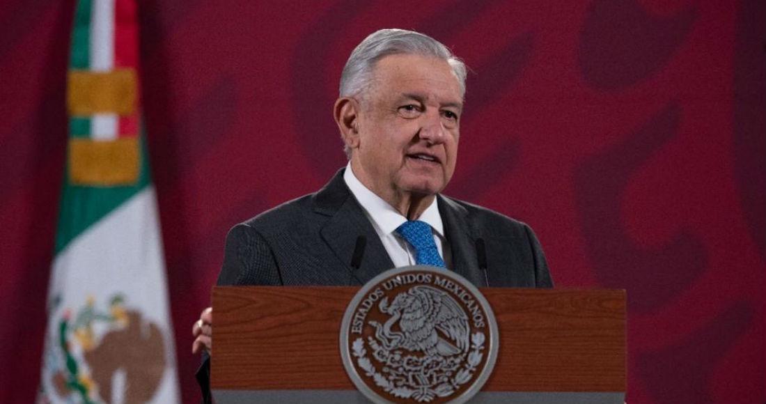 El Presidente Andrés Manuel López Obrador respondió a Felipe Calderón Hinojosa y dijo que el exmandatario debería hablar lo que sabe sobre Genaro García Luna, Secretario de Seguridad Pública federal en su sexenio.