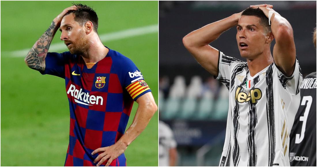Barcelone pourrait remplacer Quique Setién après la défaite contre le Bayern Munich  - Championnat d'Europe de Football 2020