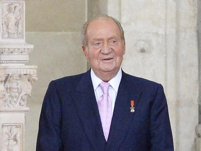 La consecuencia judicial que atisbaba Juan Carlos de Borbón se ha concretado este martes. Anticorrupción ha decidido elevar al Supremo la investigación que ha llevado a cabo durante los últimos meses.
