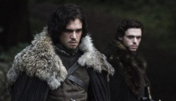 GAME OF THRONES S1 EP1
