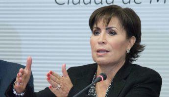 Los abogados de rosario Robles confian en amparo para sacarla