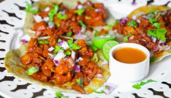 tacosdeberenjena