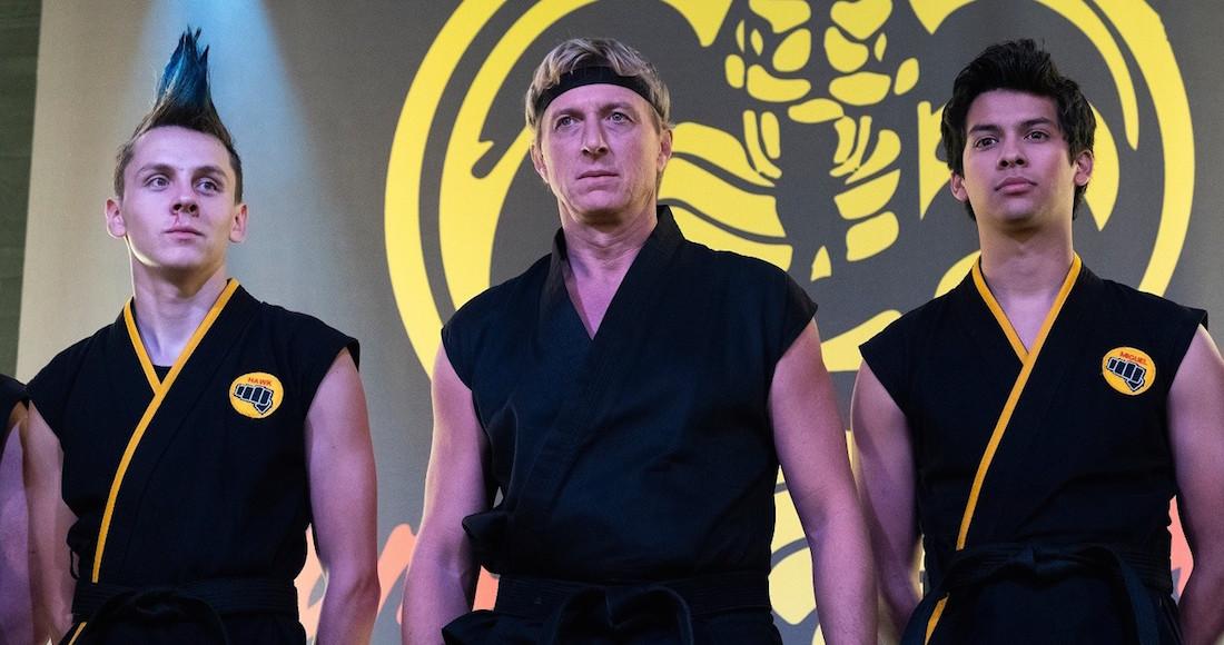 Cuándo se estrenará la tercera temporada de la serie Cobra kai, el spin-off  de Karate Kid? | SinEmbargo MX