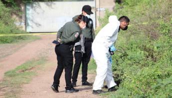 Dos mujeres asesinadas y calcinadas en Culiacan