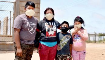 Jornaleros de San Quintin viven una tragedia
