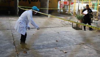 Menores en la delincuencia organizada de Mexico