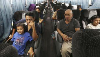 Mexico rediseño un fondo para la ayuda de Centroamerica y utilizo parte en detener migrantes