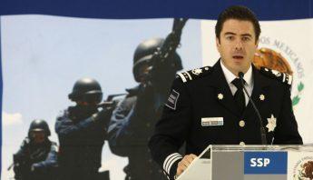 Orden de aprehensión contra Cardenas Palomino por tortura