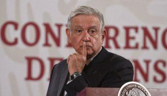 La detencion de Cienfuegos y de Garcia Luna muestra el nivel de decadencia en Mexico AMLO