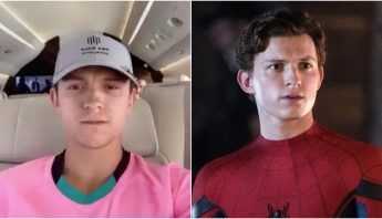 tom-spider-man