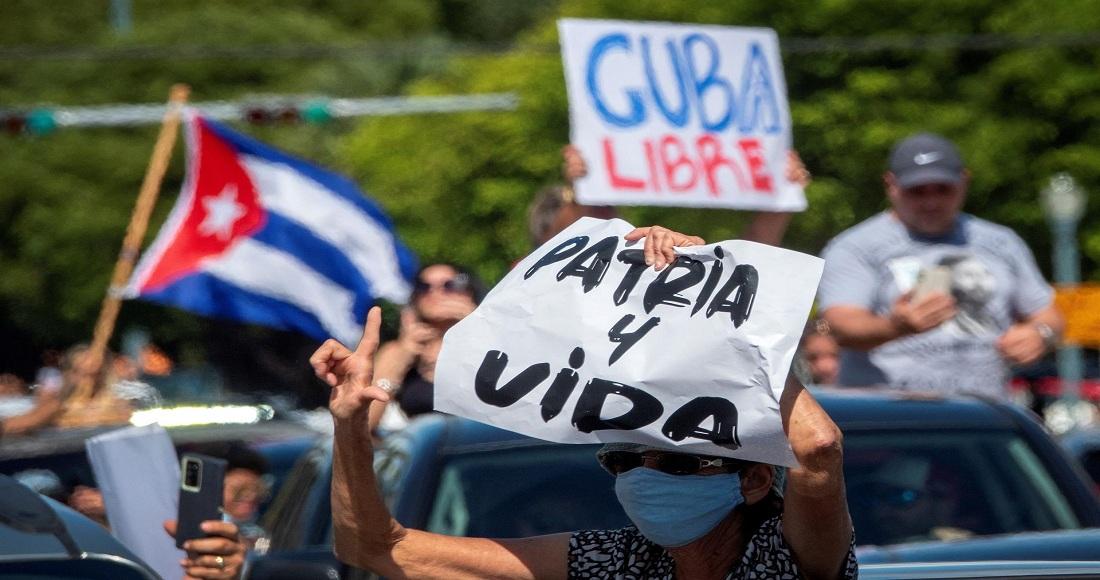 Detenidos en las protestas en Cuba suman más de 150, denuncia la  organización HRW – SinEmbargo MX